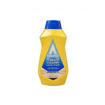 Cream Cleaner with Lemon 500ml