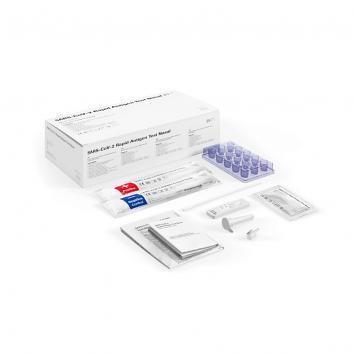 Covid 19 Antigen Nasal Rapid Test Kit - 1x25