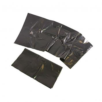 "20x33x42"" 40mu Long Refuse Sacks For XL Dustbin - Pack Of 200"