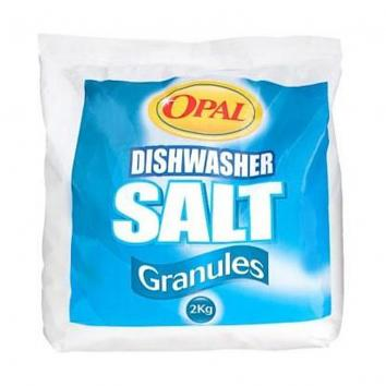 2KG Finish Dishwasher Salt